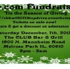 Chicago BBW December Dance/Fundraiser