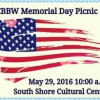 CBBW Memorial Day Weekend Picnic